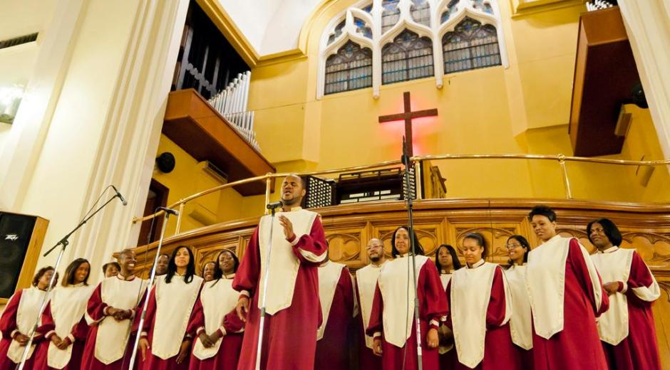 Chorale-gospel-New-York