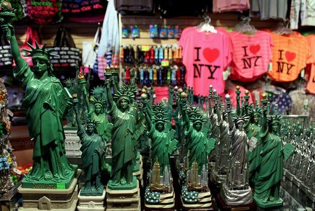 Que rapporter de New York ? Nos idées cadeaux !