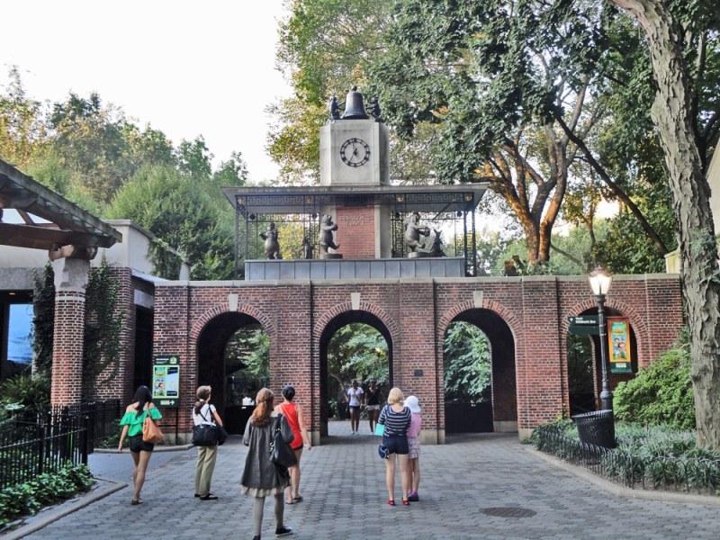 central-park-zoo-entrance