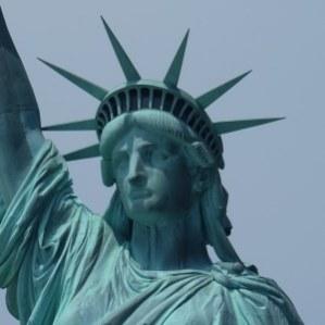 Couronne Statue de la Liberté