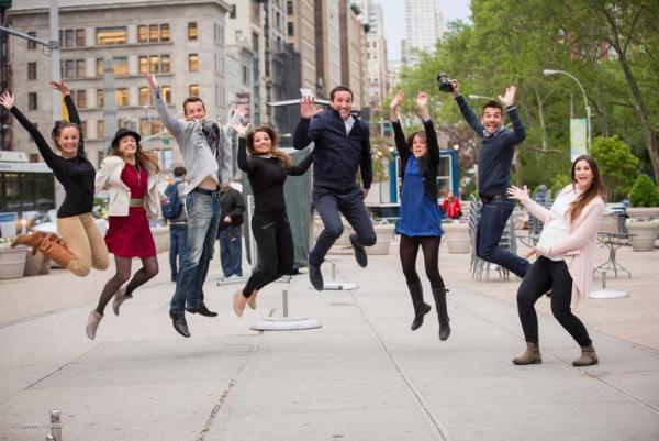Alex Bons Plans Voyage New York