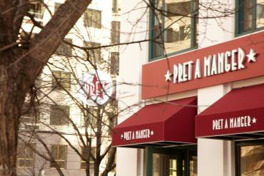 Prêt à Manger New York