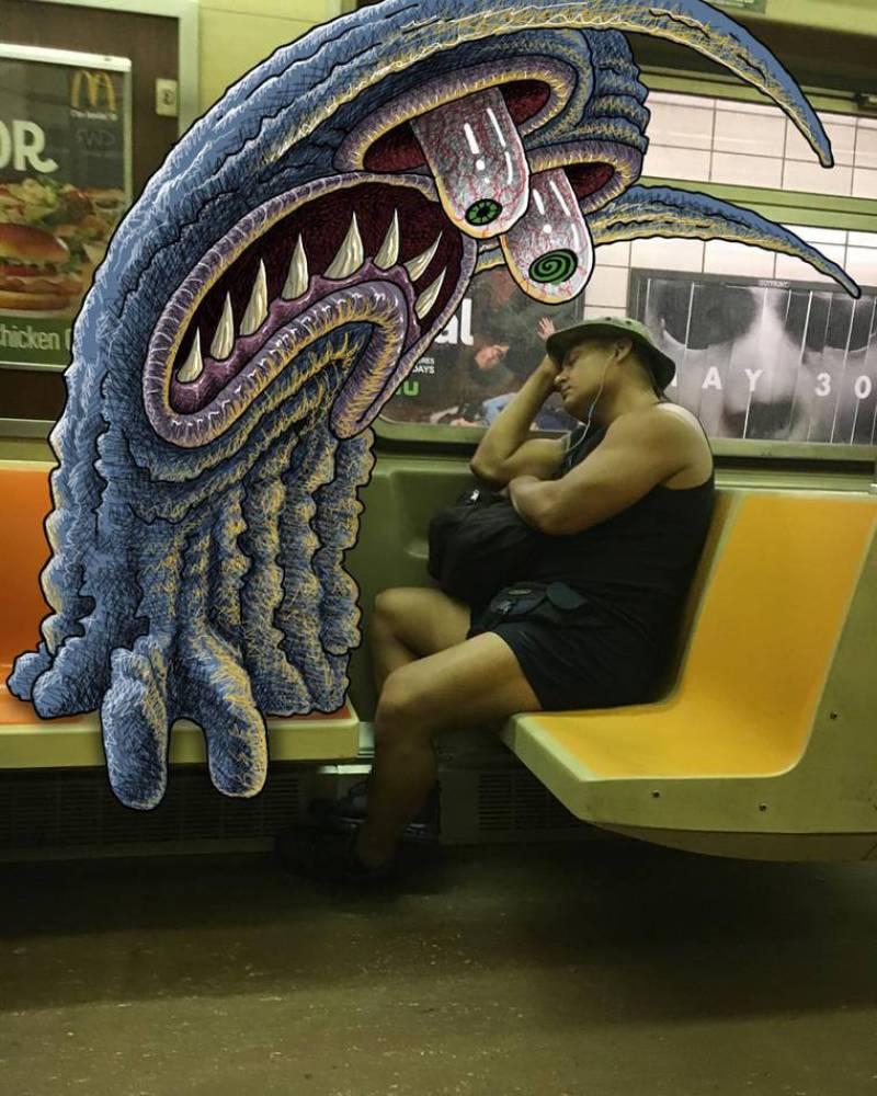 subway-doodle-ben-rubin-9