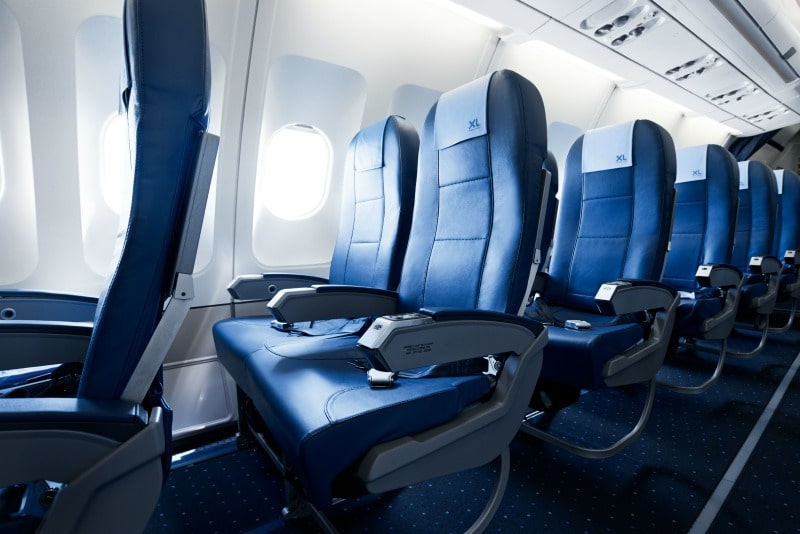 Xl airways le low cost diff rent for Airbus a330 xl airways interieur