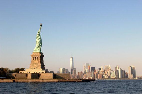 chèques vacances New York