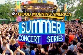 Concerts gratuits à Central Park 2017