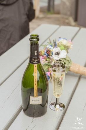 norway-wedding-champagne-toast