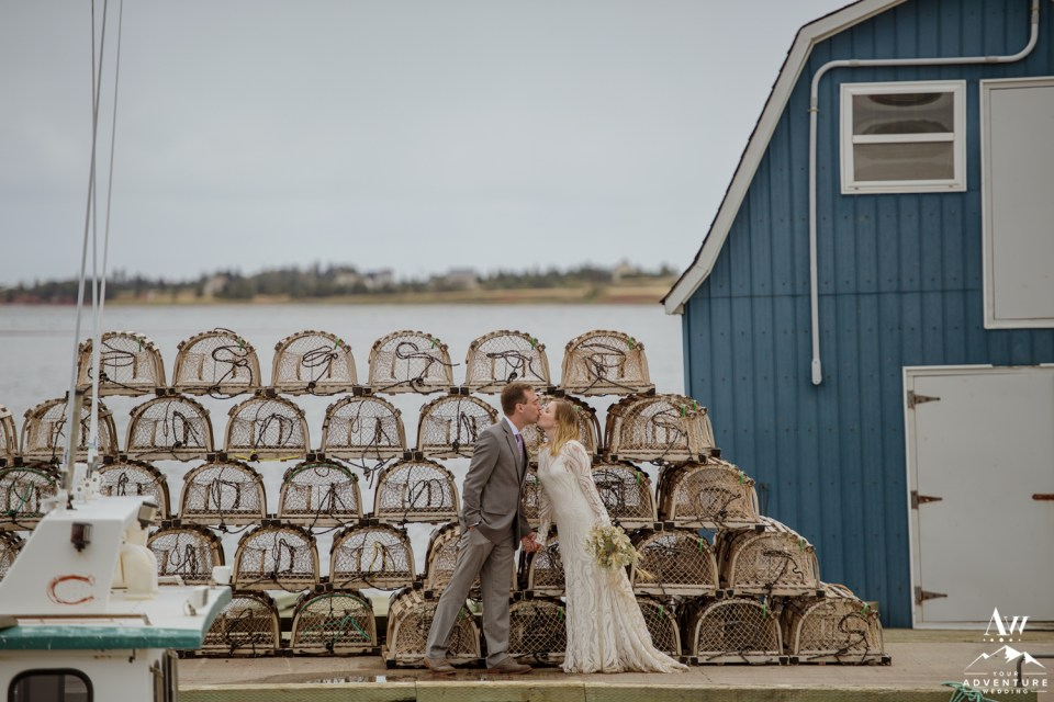 Nova Scotia Wedding Photos