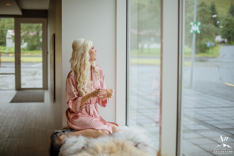 Iceland Luxury Wedding