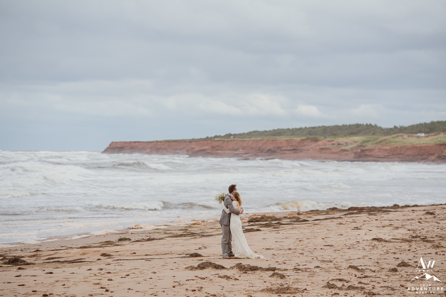 PEI Wedding Adventure
