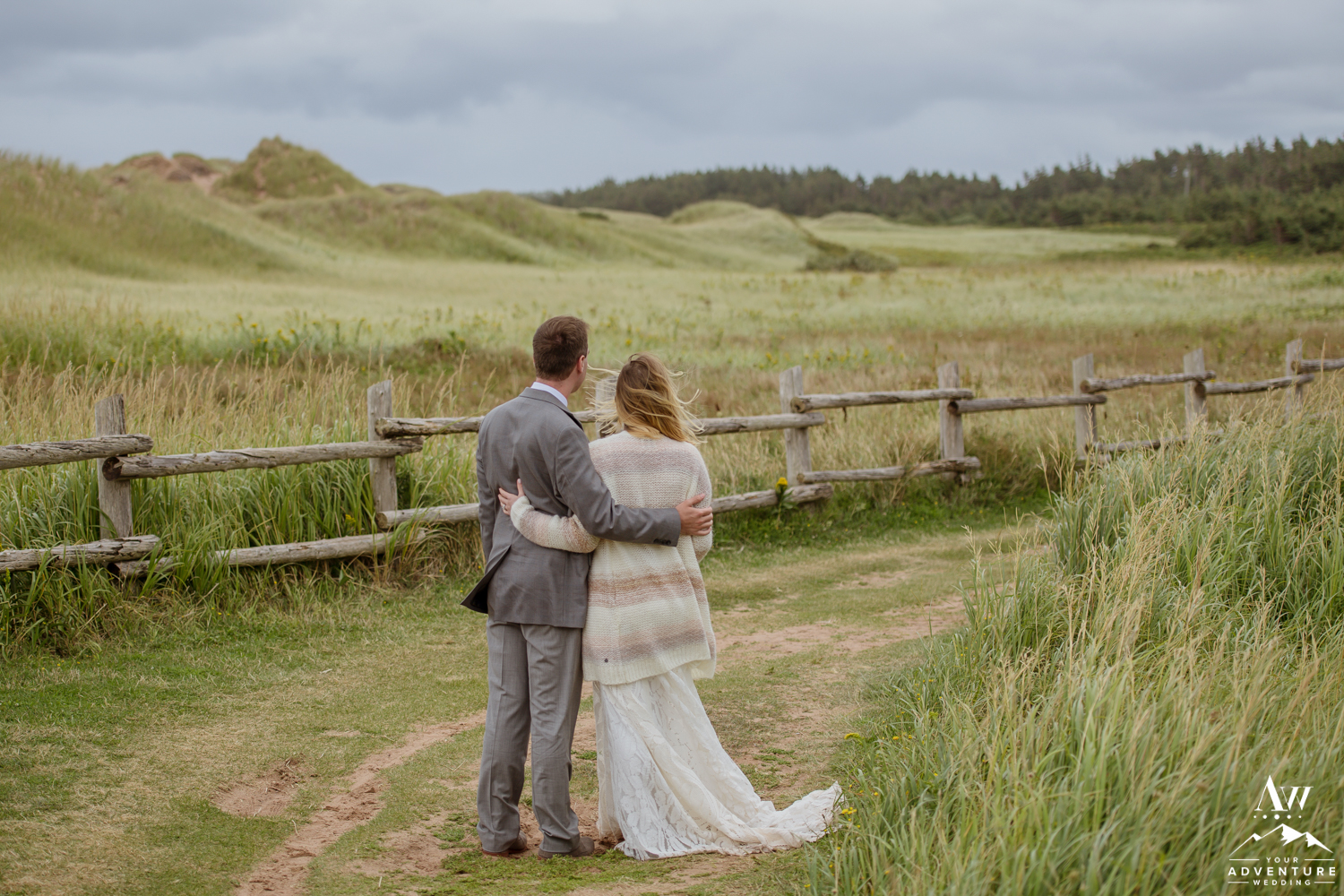 Adventure Wedding Photographer