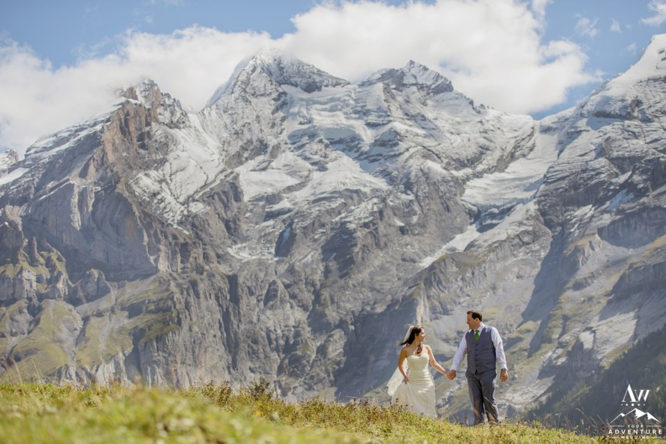 15 Rustic Mountain Wedding Venues with Jaw-Dropping Views