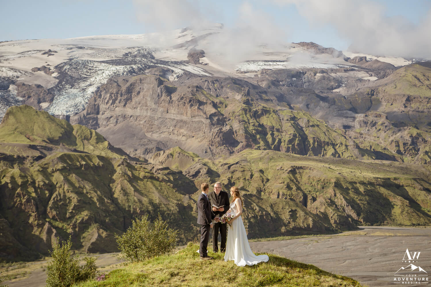 Mountain Top Elopement