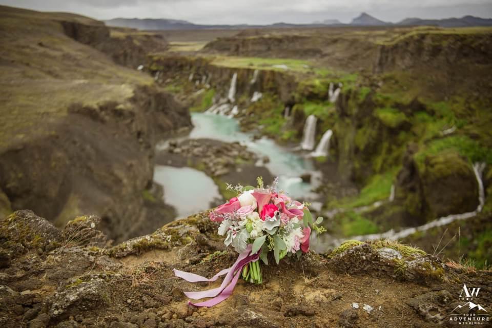 Bouquet Ideas for Adventure Weddings