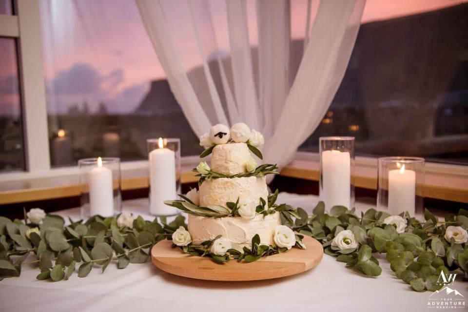 Adventure Wedding Menu Ideas by Country