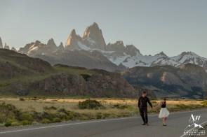 Patagonia Wedding - Your Adventure Wedding - Photos by Miss Ann