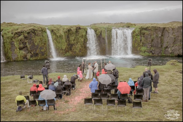 Adventure Wedding Locations Iceland
