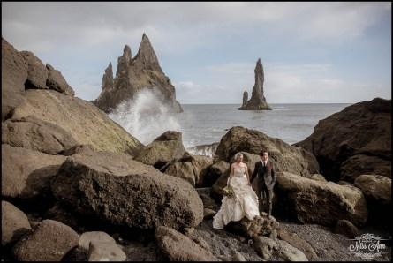 Best Iceland Wedding Photographer Your Adventure Wedding