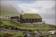 Faroe Island Wedding Locations