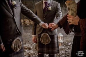 Iceland Viking Wedding