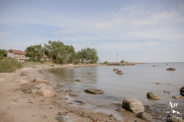 Unique Destination Wedding in the Baltic States