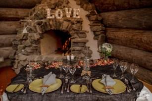 Finland Wedding Igloo Hotel by Your Adventure Wedding-32