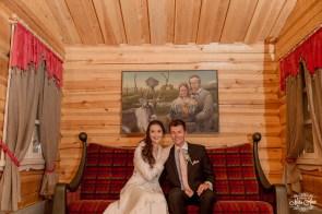 Finland Wedding Igloo Hotel by Your Adventure Wedding-36