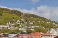 Bergen Norway Destination Wedding Planner