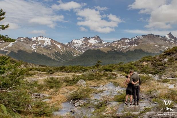 Patagonia Adventure Wedding - Your Adventure Wedding