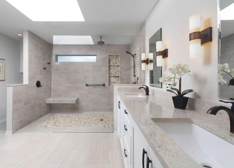Bathroom Remodel Plano