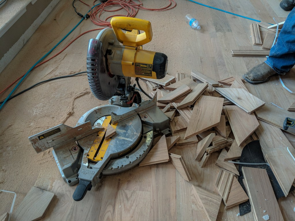 How to Prepare for a Remodel