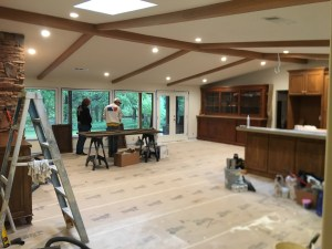 Choosing the Best Remodeling Company
