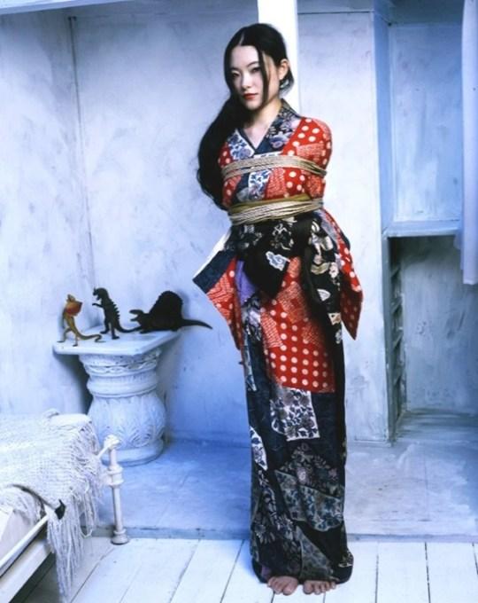 Nobuyoshi Araki Kaori, 2004 RP direct print 76.200 x 101.60 cm Edition of 10 Accompanied by a signed artist's label