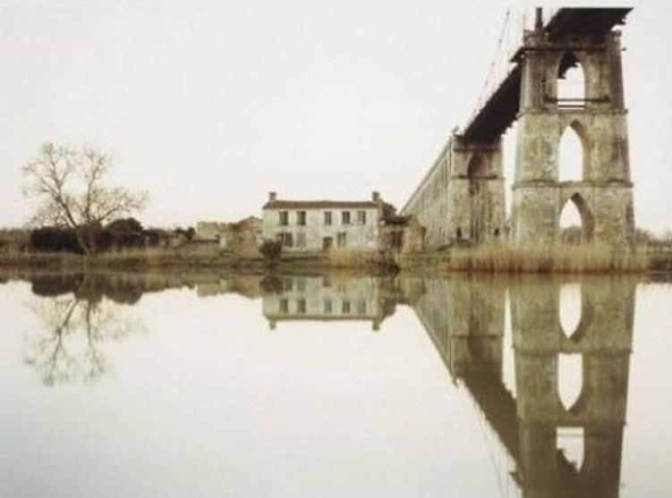 """Elger Esser: """"Tornay I, France"""", 1997"""