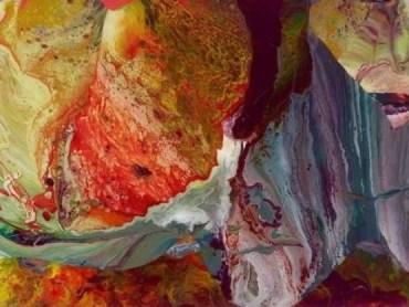 Gerhard Richter P8 Ifrit