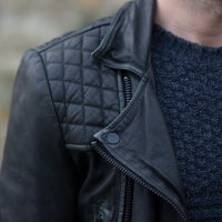 The Allsaints Cargo Leather Jacket Review