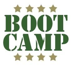BootCamp voor je vrijgezellenfeest
