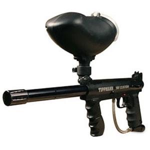 Paintball geweer