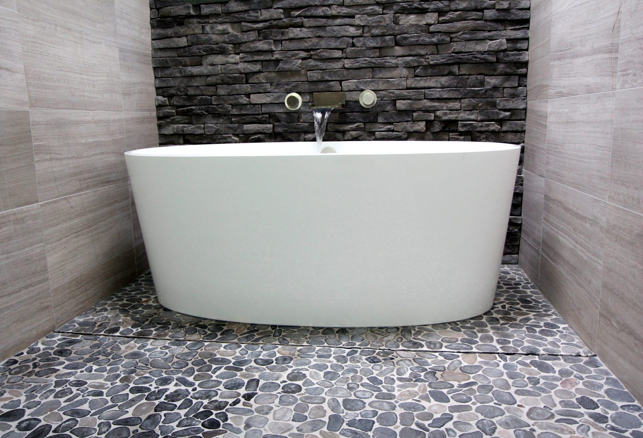 Victoria Albert IOS Bathtub Luxury Bathroom Products