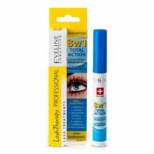 Dưỡng Mi Eveline Cosmetics Lash Therapy Professional Lash Treatment