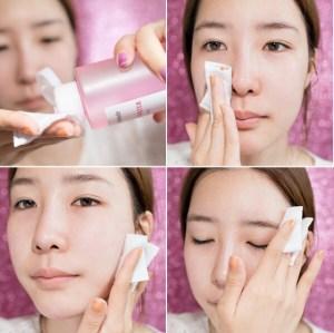 Nước Hoa Hồng Siêu Dưỡng Ẩm Mamonde Rose Water Toner 250ml