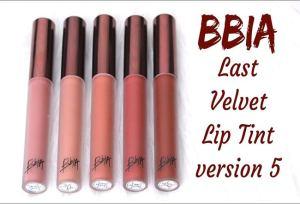 Son Kem BBIA Last Lipstick Ver 5