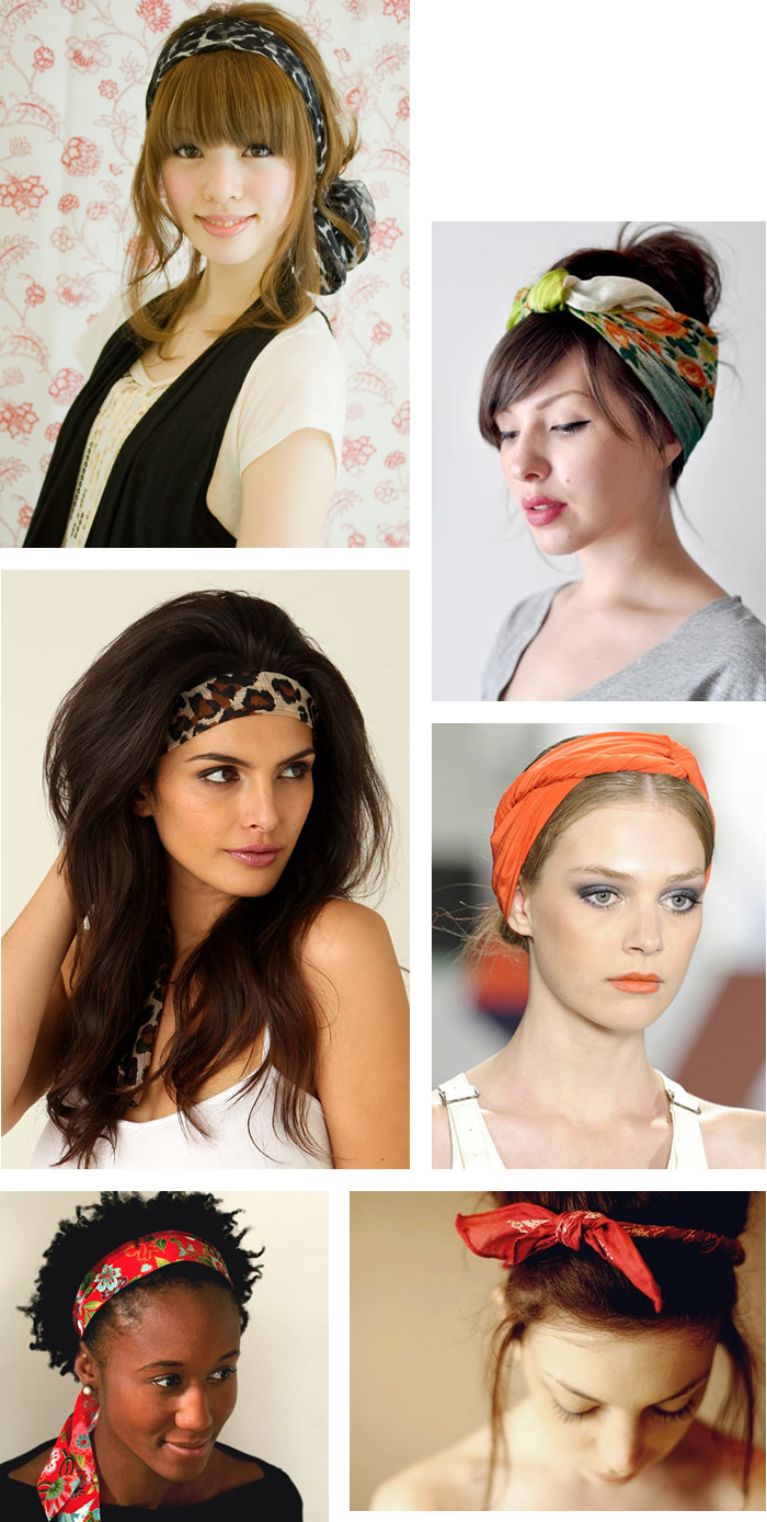 How To Use Hair Accessories Your Beauty 411