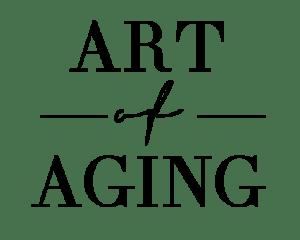 Art of Aging Logo