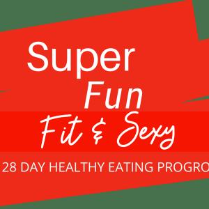 Superfunfitnsexy logo