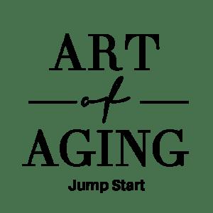 ArtofAgingJumpstart logo