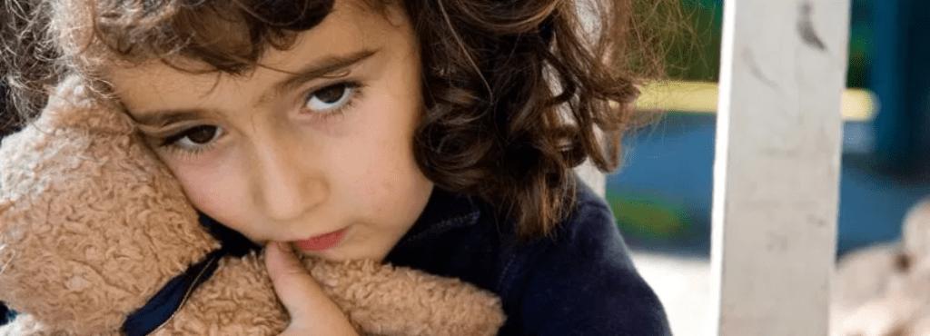 anxiety, preschool anxiety