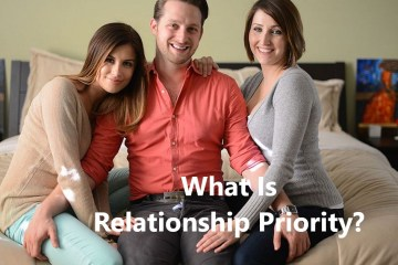 relationship priority