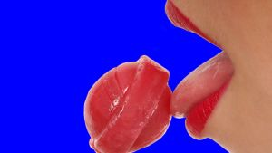 swallowing semen