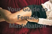 female mastubation